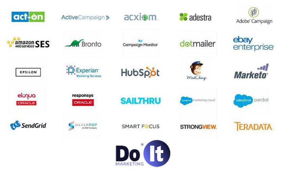 Plataformas de automatización de Email Marketing