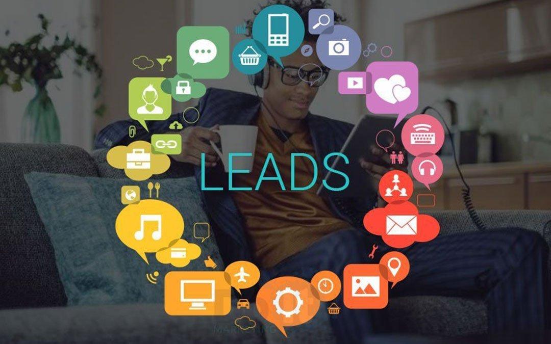 generar leads y cultivar prospectos