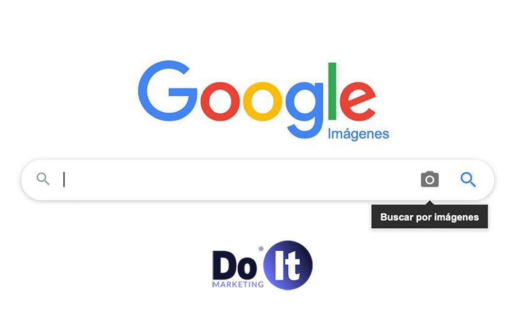 Imágenes de Google: úsalas para generar tráfico a tu sitio