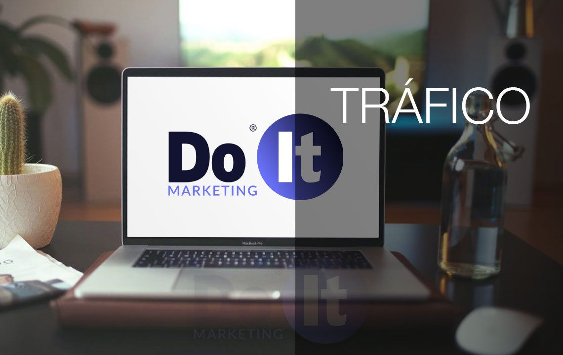 aumenta el tráfico a tu sitio web