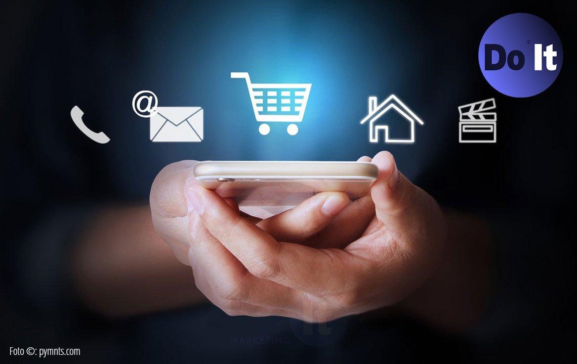 tienda en línea como negocio pasivo
