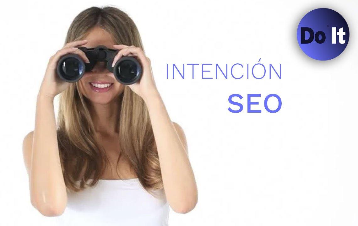 Optimización de intención de búsqueda