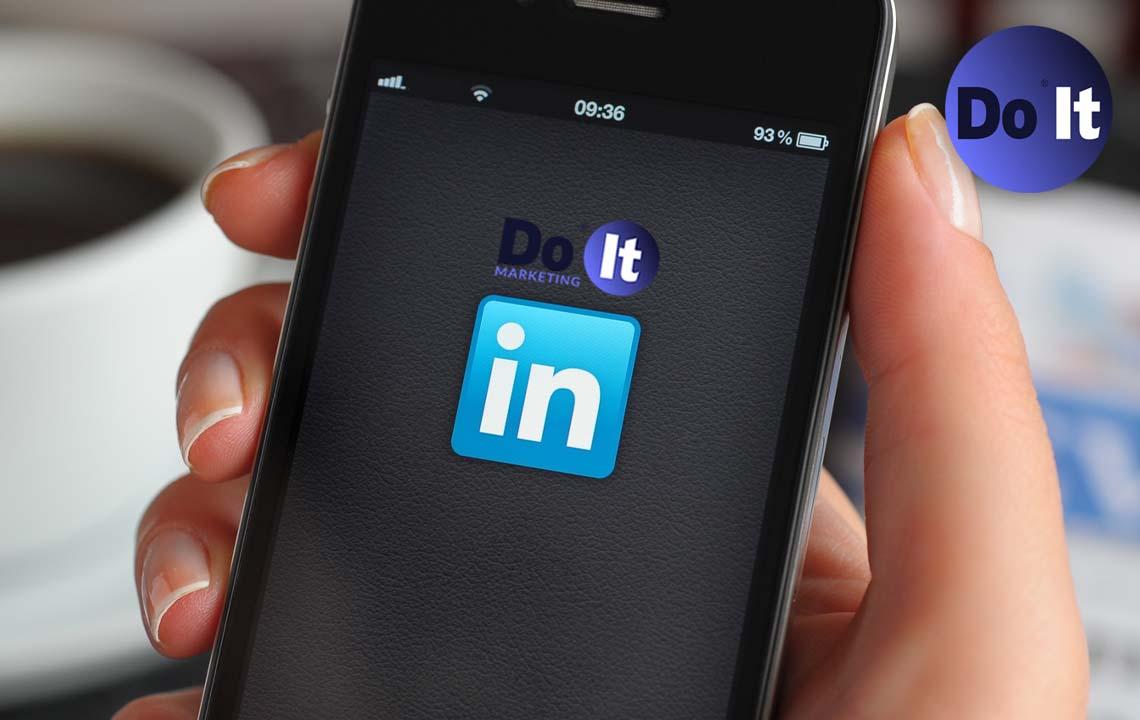 Estrategia B2B LinkedIn