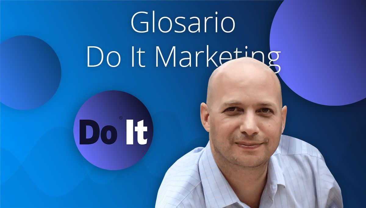 Glosario Do It Marketing
