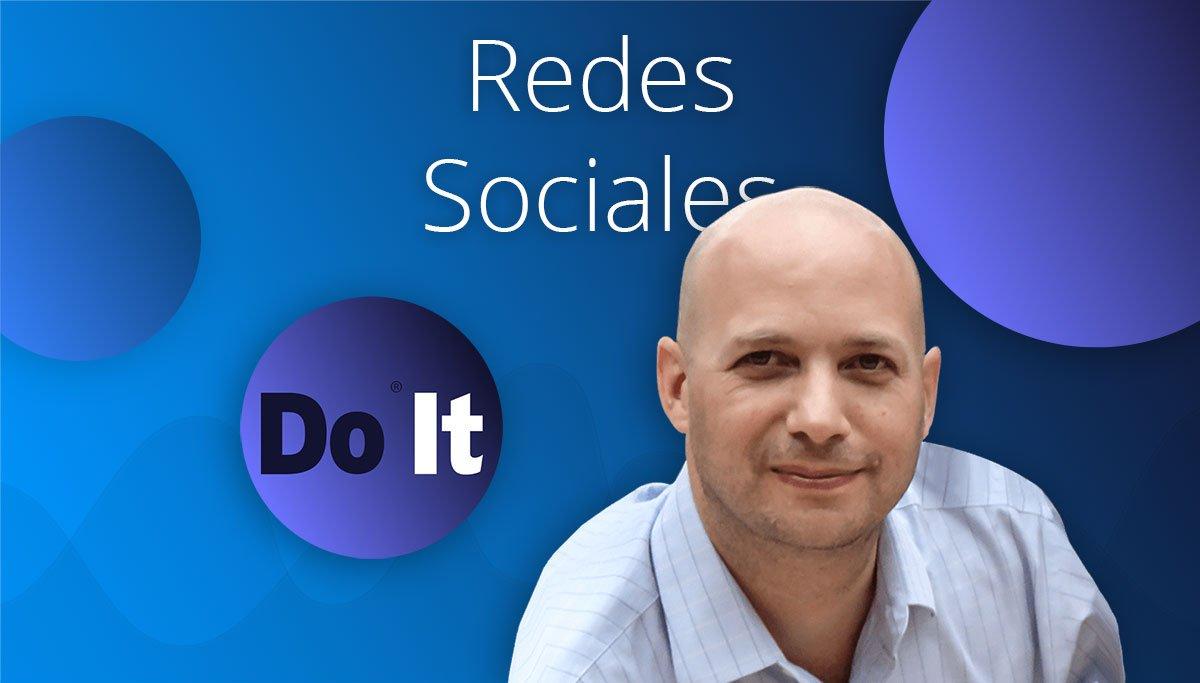Redes Sociales en Do It Marketing